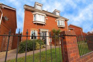 Moorfields Close, Leighswood Road Aldridge
