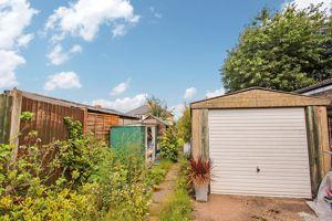 Winterley Lane Rushall
