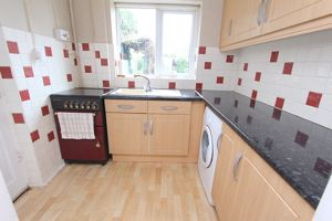 Kitchen Lane Wednesfield