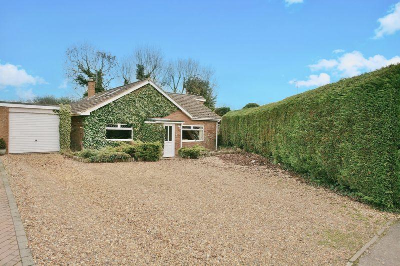 Farm Stile Upper Boddington