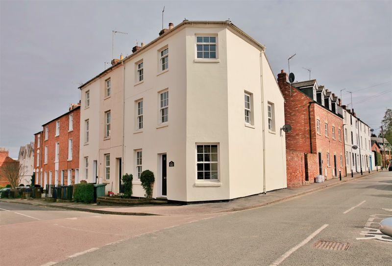 Crouch Street