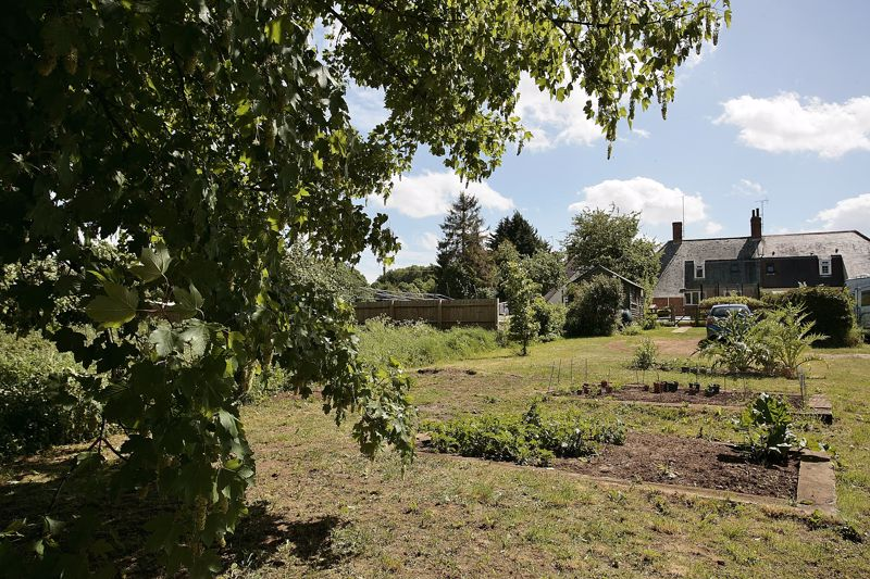 Barford Road South Newington