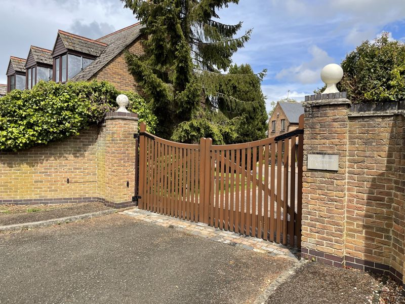 Milton Road Bloxham