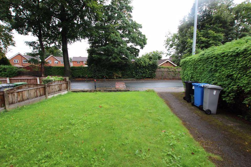Bradfield Road Urmston