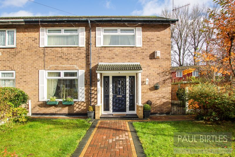Magnolia Close Partington