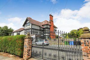 The Grange,  Grange Avenue Flixton