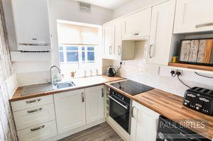 Reade House, Western Road Flixton