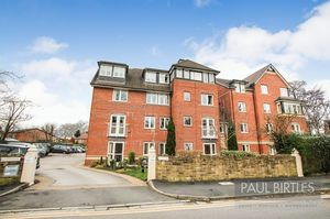 St Clement Court, Manor Avenue Urmston