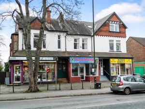Flixton Road Urmston