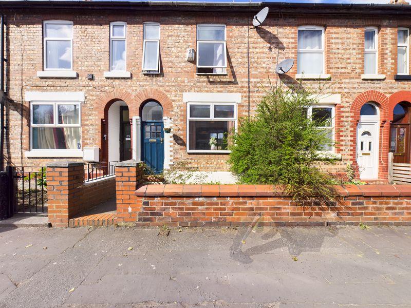 Pinnington Lane Stretford