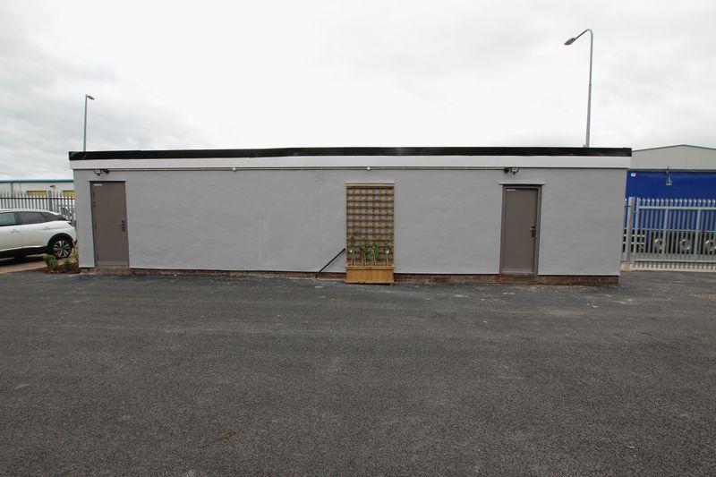 Lyntown Trading Estate Eccles
