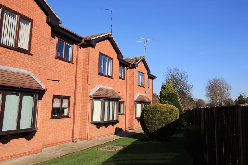 Legwood Court, Flixton Road Urmston