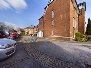 9 Manor Avenue Urmston