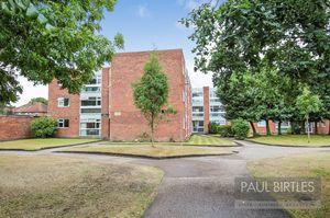 Aylesby Court, 487 Wilbraham Road Chorlton