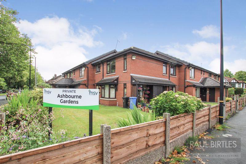 Malvern Avenue, Ashbourne Gardens Urmston