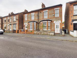 Alderley Road Flixton