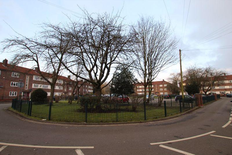 Wardle Close Stretford