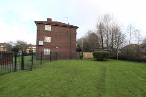 Wardle Close Stretford