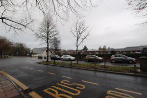 Moorside Road Urmston