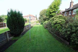 Winchester Road Urmston