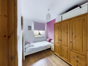 Warburton House, Flixton Road Urmston