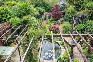 Westbourne Park Urmston