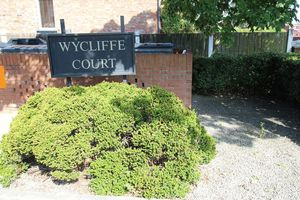 Wycliffe Court Urmston