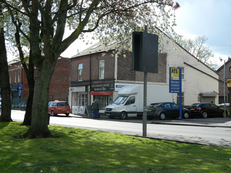Higher Road Urmston