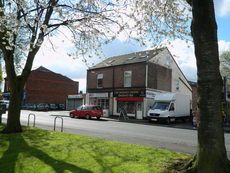 Higher Road Urmston
