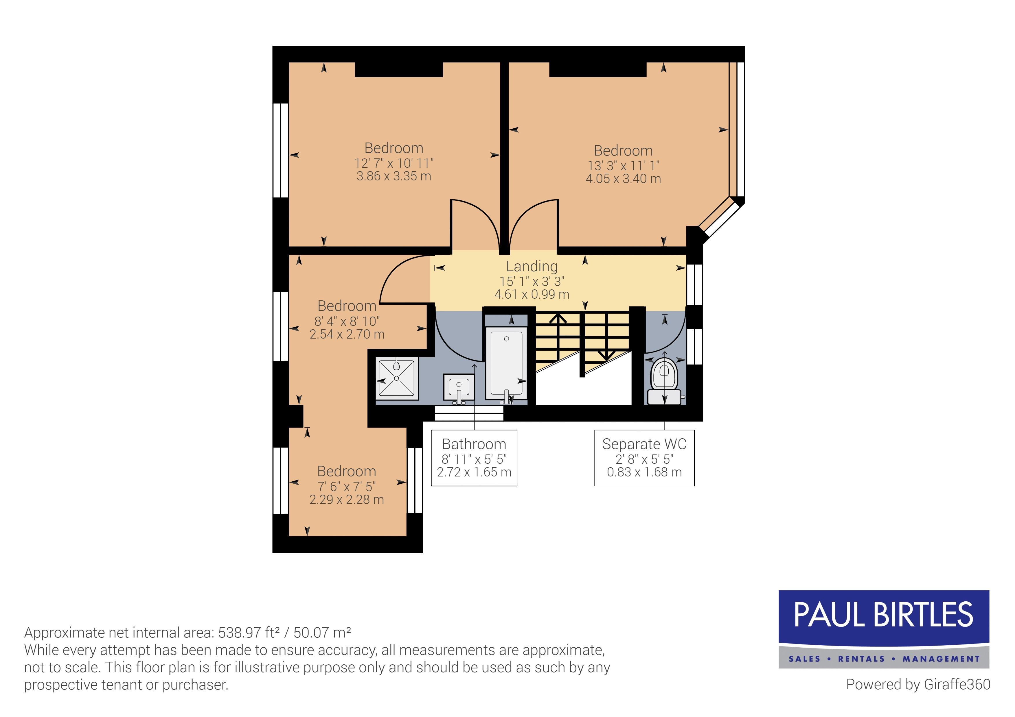 Shawe Hall Crescent Flixton