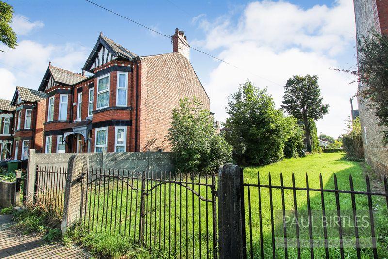 Grange Road Chorlton