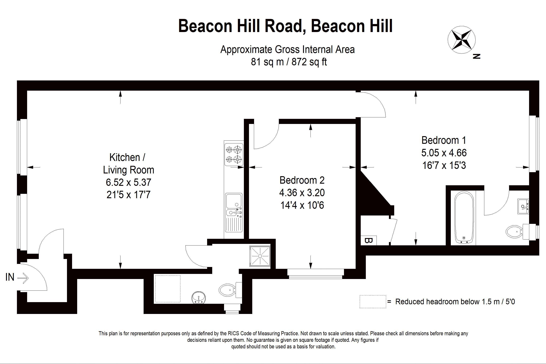 Beacon Hill Road