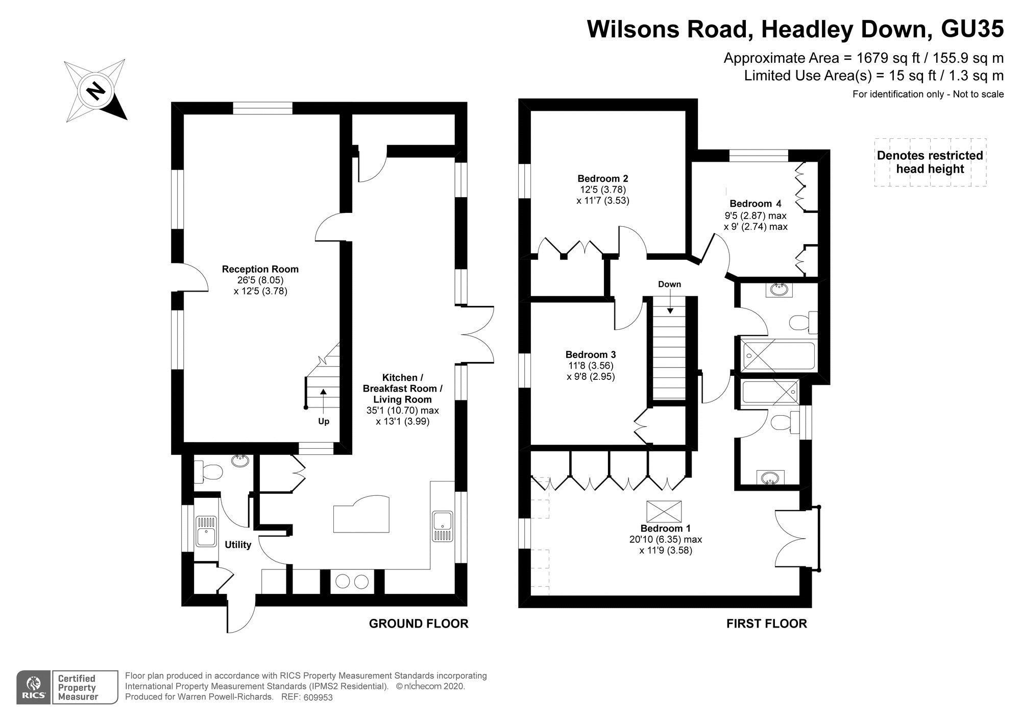Wilsons Road