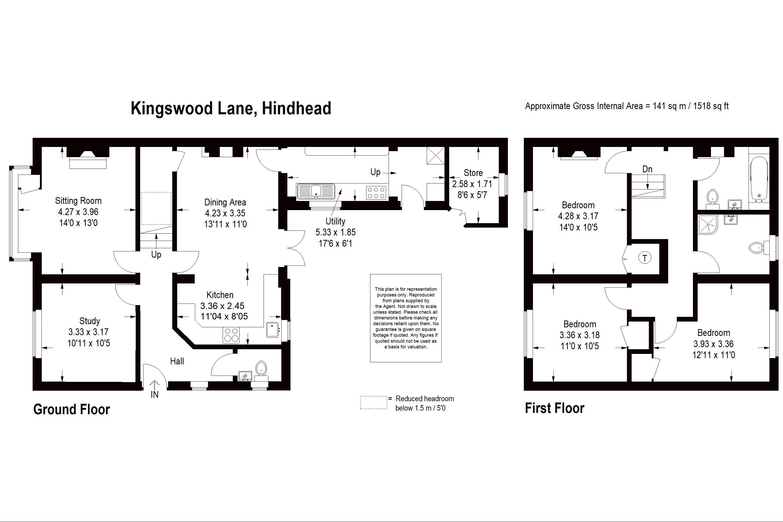 Kingswood Lane