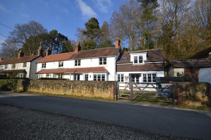 Fernvale Terrace Beech Hill
