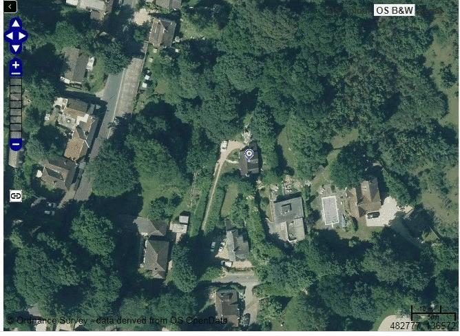 Bowcott Hill