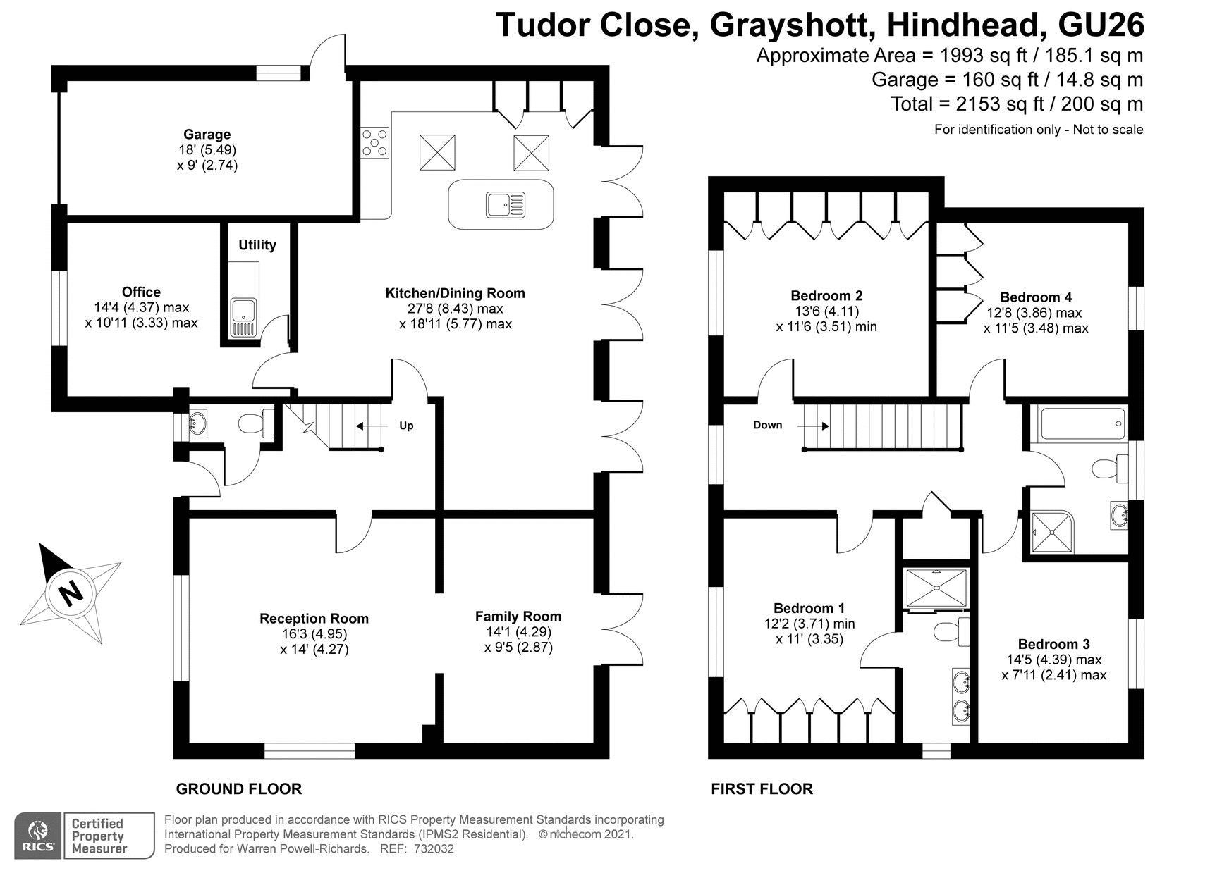 Tudor Close Grayshott
