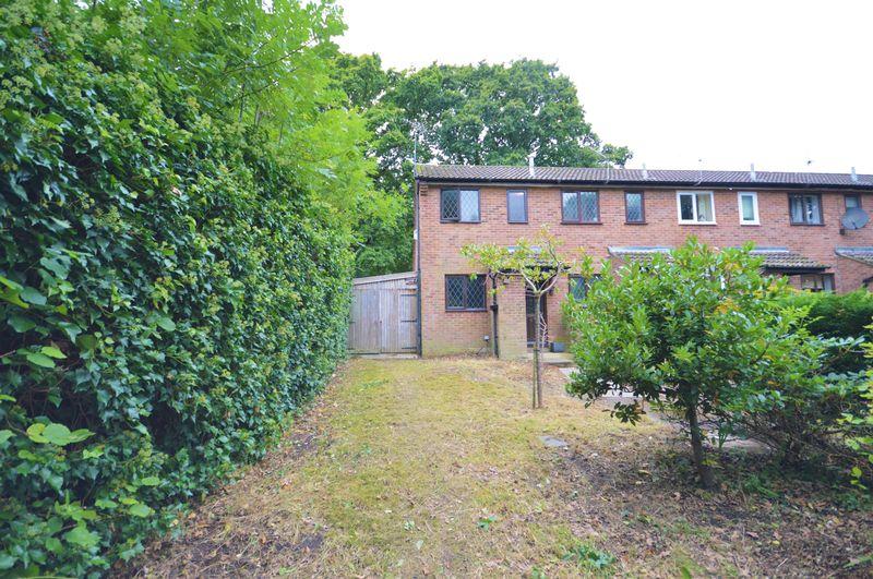 Torrington Close Lindford