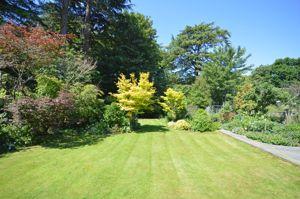 Glenville Gardens