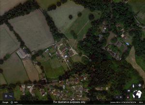 Whitehill Road Standford