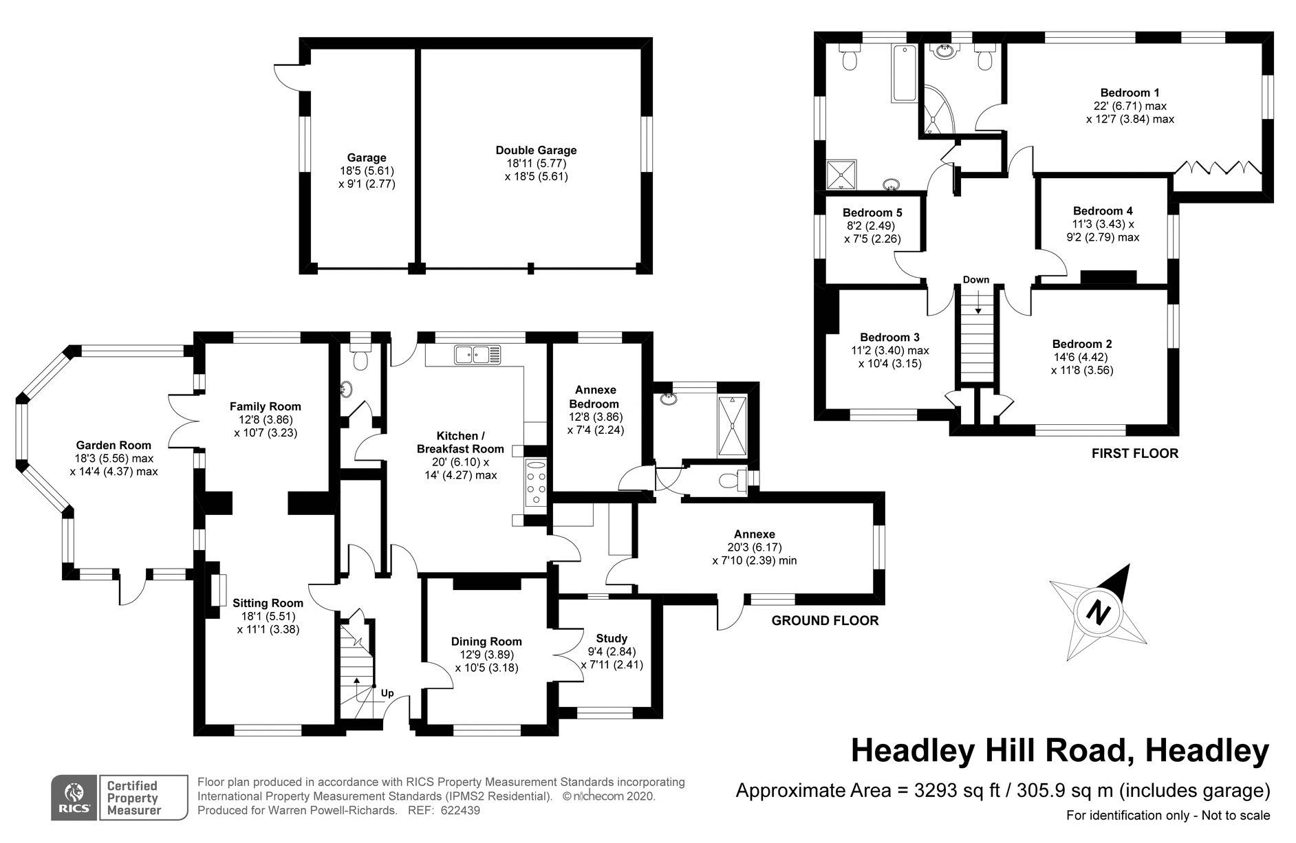 Headley Hill Road
