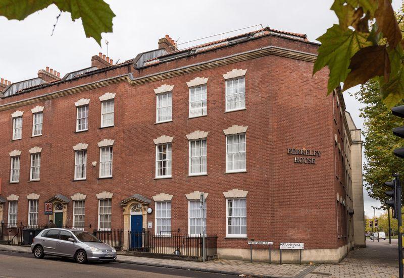 Pritchard Street