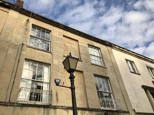 Princess Victoria Street Clifton Village