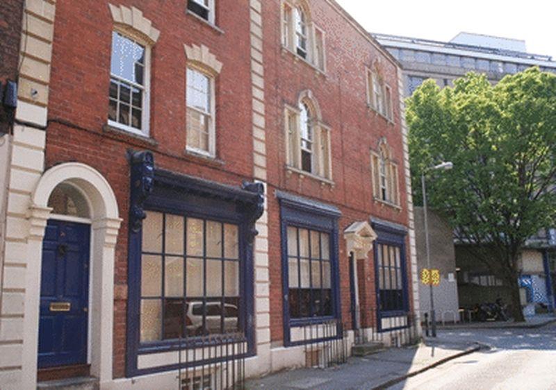 Cumberland Street