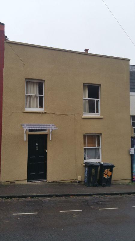 Richmond Road Montpelier