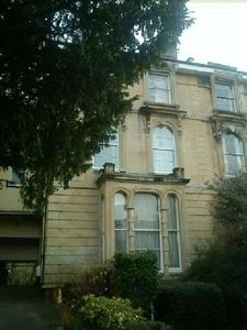 Tyndalls Park Road Clifton