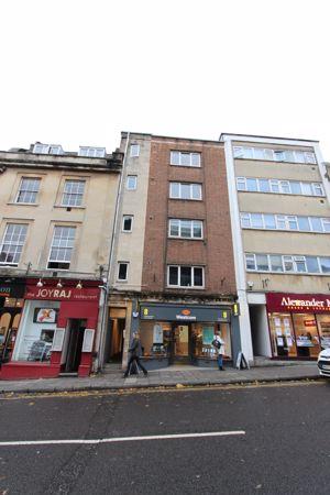 Regent Street Clifton