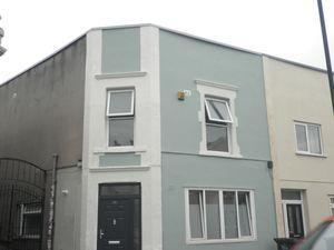 North Street Bedminster