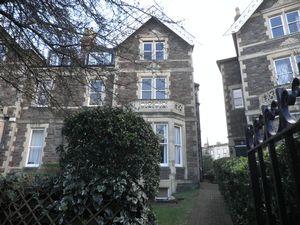 Eaton Crescent Clifton