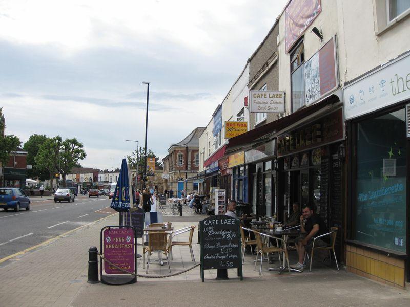 Radnor Road Horfield
